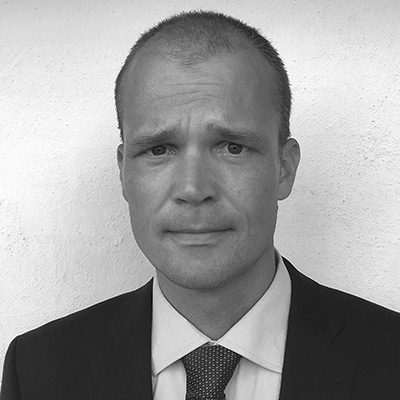 Henrik E Orsnes, PhD, MAS IP - European Patent Attorney